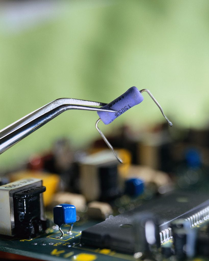 Service - Επισκευή Αναλογικών & Ψηφιακών Ηλεκτρονικών
