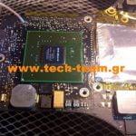 ΕΠΑΝΑΤΟΠΟΘΕΤΗΣΗ ΕΠΕΞΕΡΓΑΣΤΗ ΓΡΑΦΙΚΩΝ GPU NVIDIA N11P-G31-W-A3