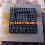 REBALLING ΕΠΕΞΕΡΓΑΣΤΗ ΓΡΑΦΙΚΩΝ GPU NVIDIA N11P-G31-W-A3