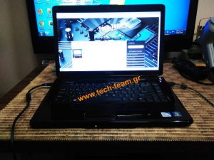 ΕΠΙΣΚΕΥΗ LAPTOP DELL INSPIRON 1545