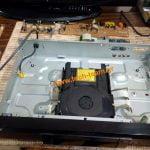 ΕΠΙΣΚΕΥΗ DVD PLAYER SONY DVP-S325
