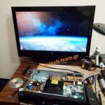 ΔΟΚΙΜΗ DVD PLAYER SONY DVP-S325