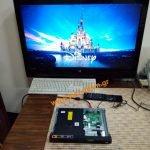ΔΟΚΙΜΗ DVD BLU-RAY PLAYER LG BP325 3D