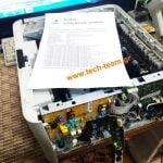 ΔΟΚΙΜΗ ΕΚΤΥΠΩΤΗ LASER SAMSUNG XPRESS M2825ND