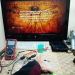 ΔΟΚΙΜΗ PS2 SLIM SCPH-70004 ΜΕΤΑ ΑΠΟ ΤΣΙΠΑΡΙΣΜΑ
