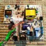 ΕΠΙΣΚΕΥΗ ΤΡΟΦΟΔΟΤΙΚΟ ΤΗΛΕΟΡΑΣΗΣ LCD GRUNDIG DAVIO 15-5710