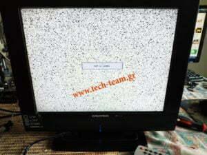 ΕΠΙΣΚΕΥΗ ΤΗΛΕΟΡΑΣΗΣ LCD GRUNDIG DAVIO 15-5710