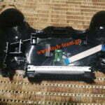 ΕΠΑΝΑΤΟΠΟΘΕΤΗΣΗ ΠΛΑΚΕΤΑΚΙ USB ΧΕΙΡΙΣΤΗΡΙΟ PS4
