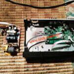 ΕΠΙΣΚΕΥΗ ΤΡΟΦΟΔΟΤΙΚΟ ΔΕΚΤΗ POWER PLUS HD801S