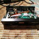 ΔΟΚΙΜΗ ΔΕΚΤΗ POWER PLUS HD801S ΜΕΤΑ ΑΠΟ ΕΠΙΣΚΕΥΗ